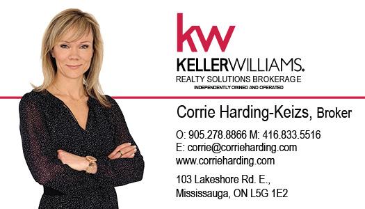 Corrie Harding Bus. Card