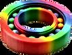 3D печать полноцветным гипсом