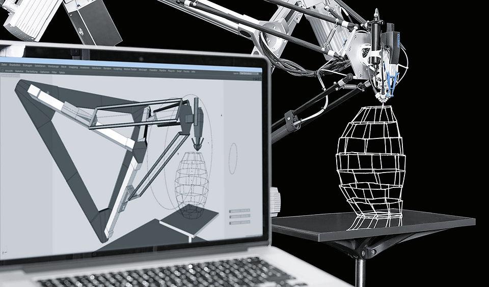 3в печать прототипирование