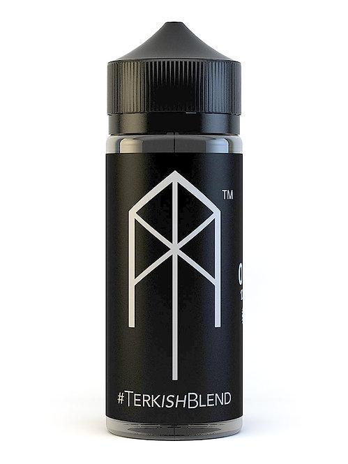 MTerk Terkish Blend eliquid UK