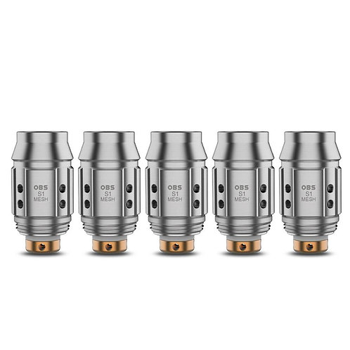 OBS S1 0.6 ohm Coils