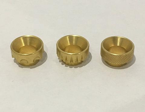 Brass 810 Drip Tips