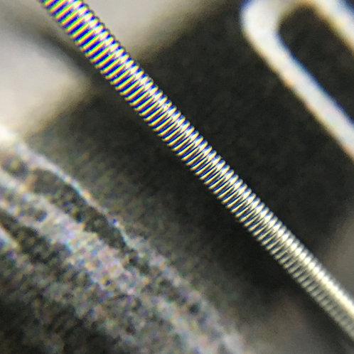 3 x Darkside Clapton RBA/MTL Wire Sticks