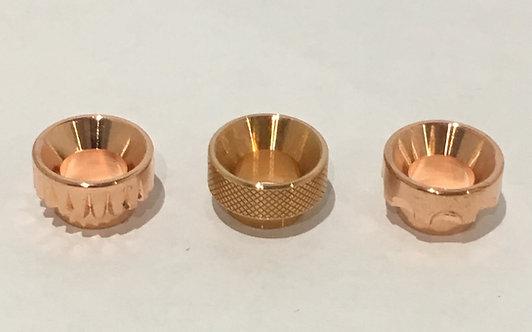 Copper 810 Drip Tips