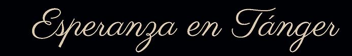 Esperanza en Tanger nombre.PNG