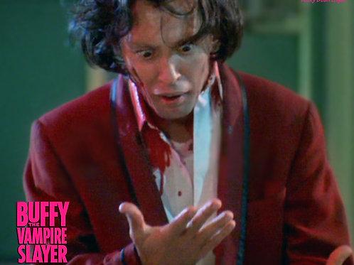 AUTOGRAPH - Buffy The Vampire Slayer 8x10