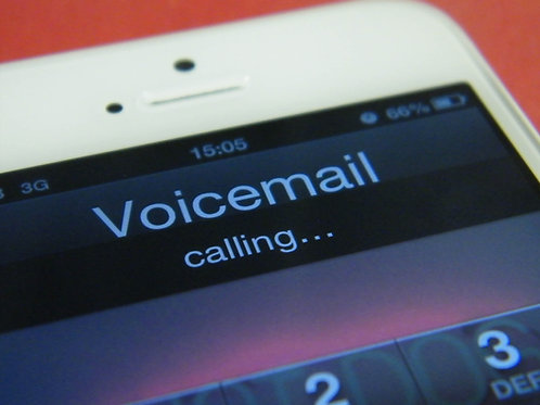 Voicemail / Message