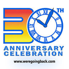 WE'RE GOING BACK !!! 30th Anniversary Events of BTTF.