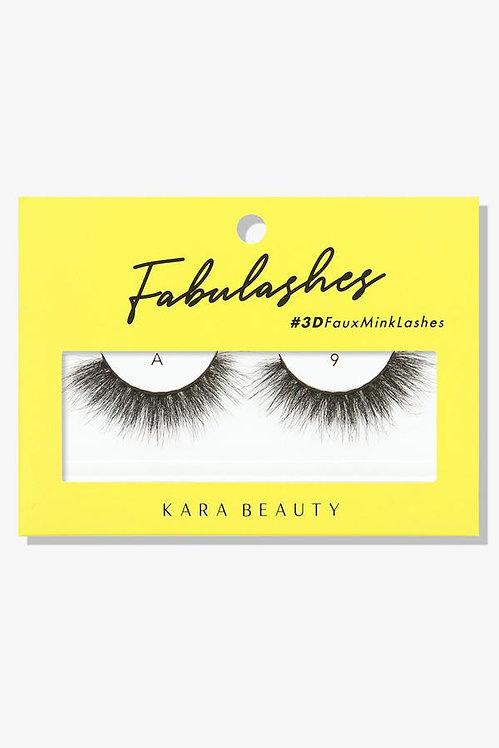 KARA BEAUTY- A9 Fabulashes