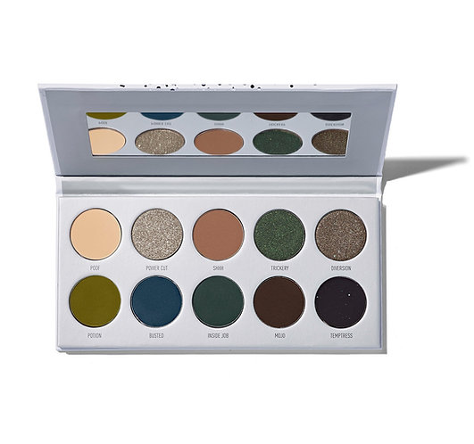 - DARK MAGIC EYESHADOW PALETTE
