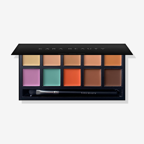 KARA BEAUTY - Correct + Conceal Palette