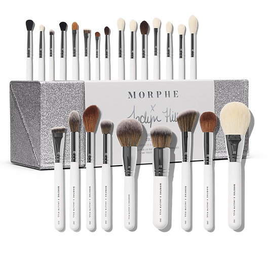 MORPHE - The Master Collection x Jaclyn Hill