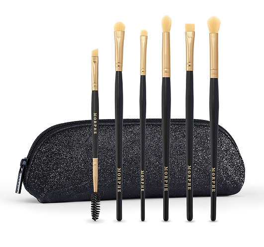 MORPHE - ALL EYE WANT 6 PIECE EYE BRUSH COLLECTION