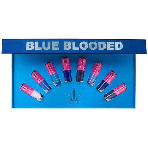 JEFFREE STAR - Mini Velour Liquid Lipstick JEFFREE STAR