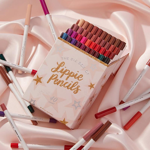COLOURPOP - Lippie Pencils Delineadores de labios
