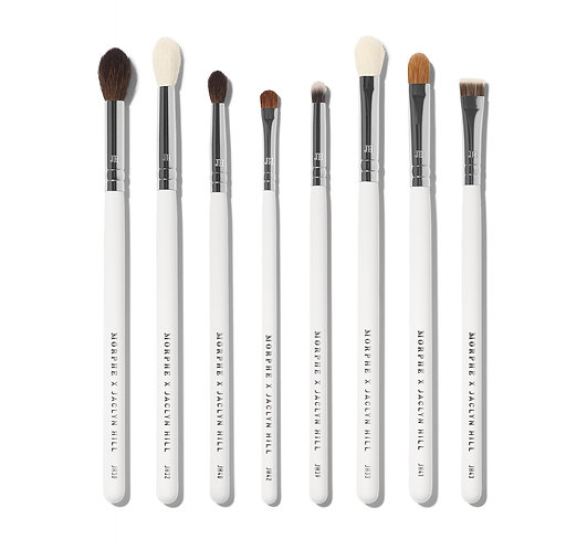 MORPHE -  X JACLYN HILL THE EYE MASTER COLLECTION