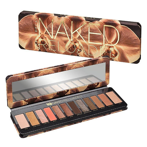 URBAN DECAY - Naked Reloaded