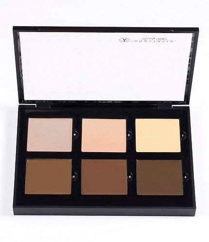 ANASTASIA BH - Contour Cream Kit LIGHT