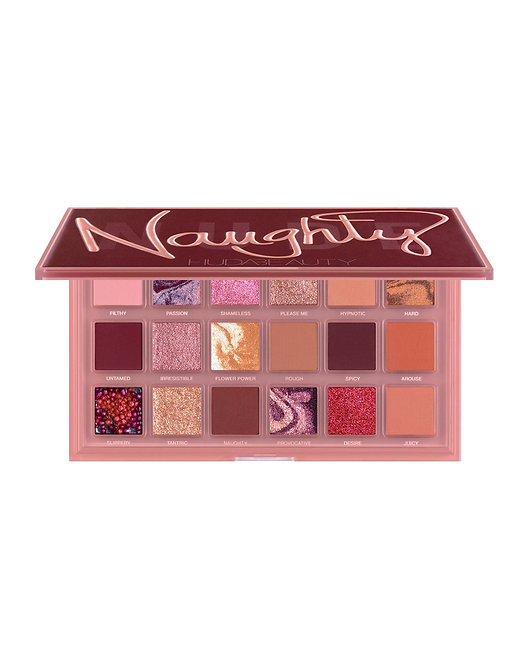HUDA BEAUTY - Naughty