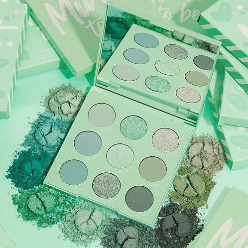 COLOURPOP - Maint To Be