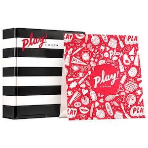 Sephora -  Play sorpresa de 5 producto mini