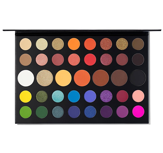 MORPHE - Artistry Palette by James Charles