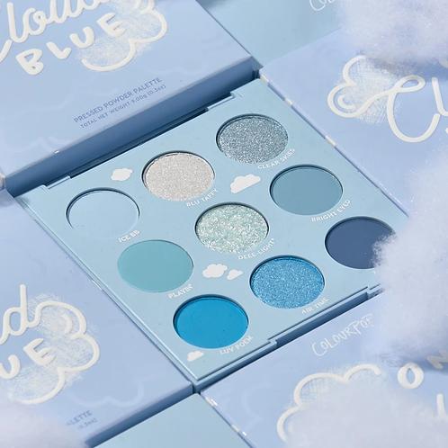COLOURPOP - On Cloud Blue