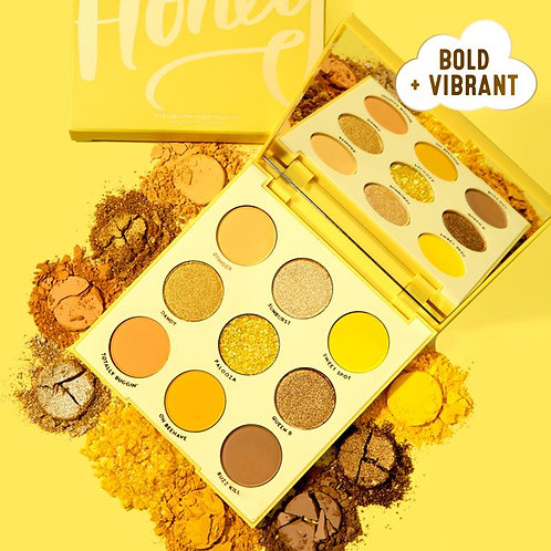COLOURPOP - Uh-Huh Honey