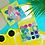 Thumbnail: KARA BEAUTY - ES88 : Beach Daze