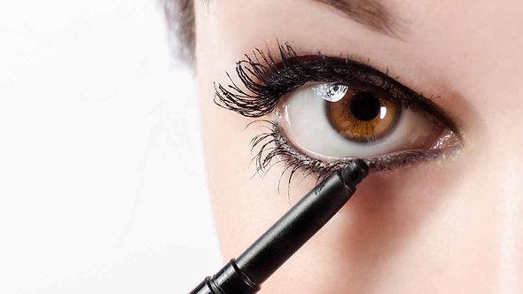KLEANCOLOR - Retractable Waterproof Eyeliner