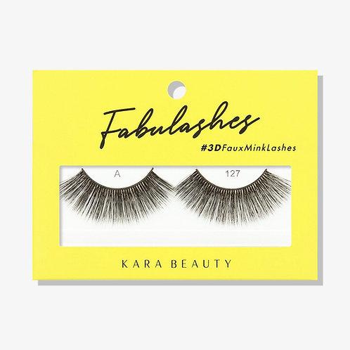 KARA BEAUTY - A127 Fabulashes