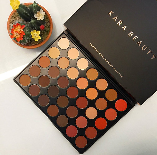 KARA BEAUTY - ES4M Professional Makeup