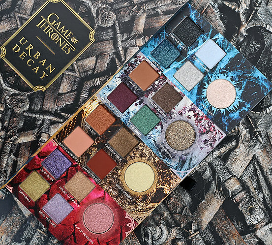 URBAN DECAY - Game of Thrones
