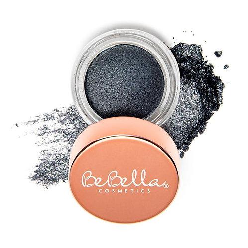 BEBELLA - Metallic Shadow Pot - Darling
