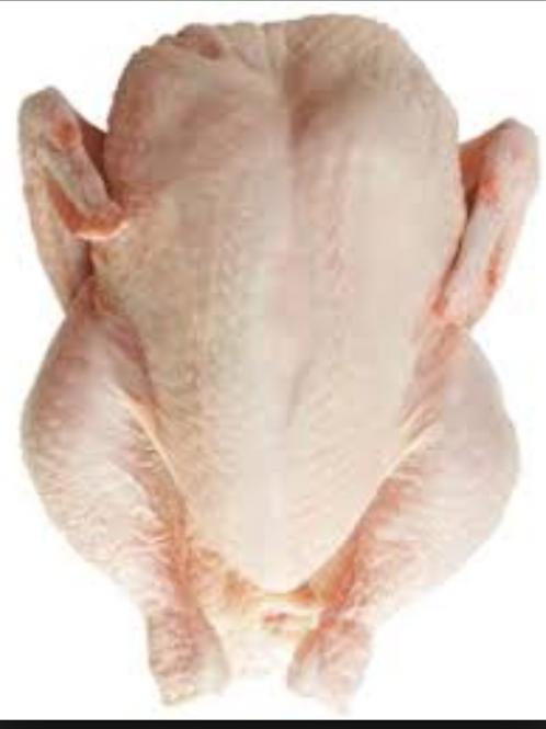 Regular Whole Chicken