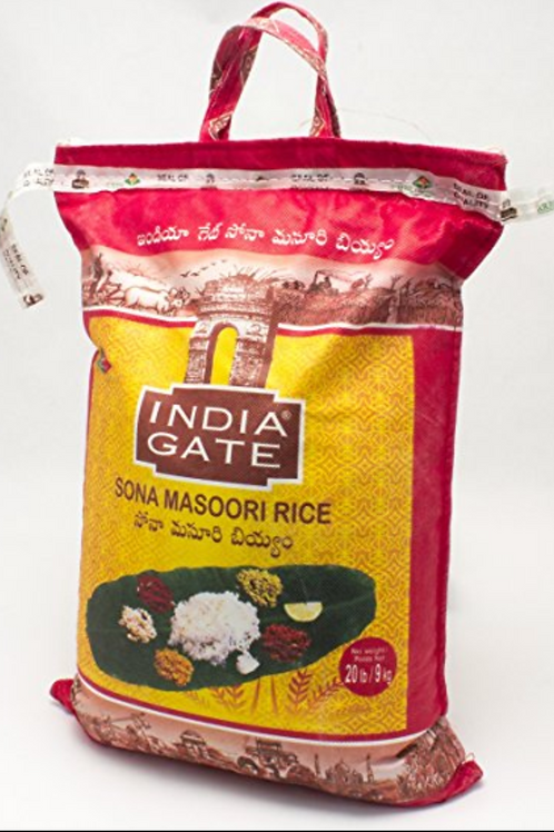 India Gate Basmati Rice