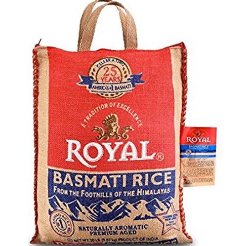 Royal Basmati Rice
