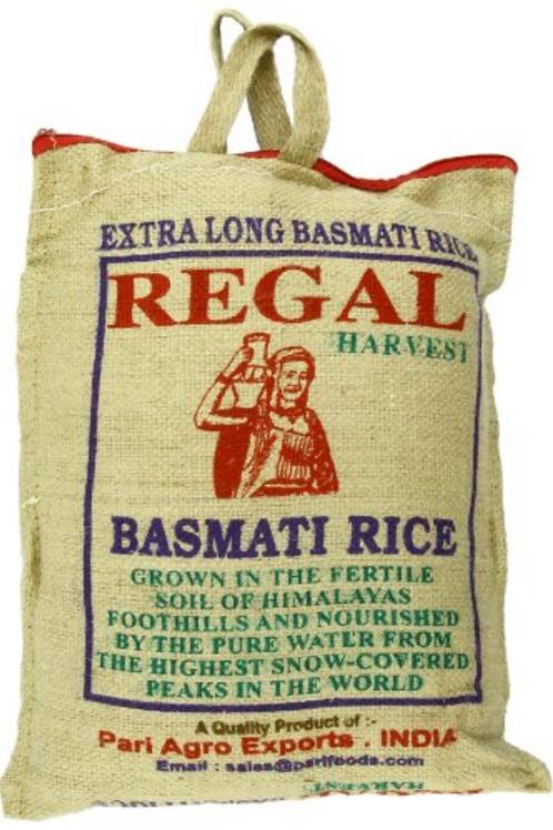 Regal Basmati Rice
