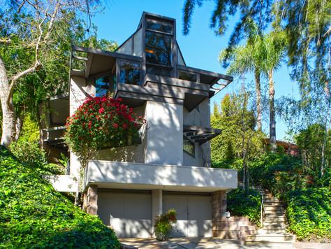 Tischler Residence, 1949-1950