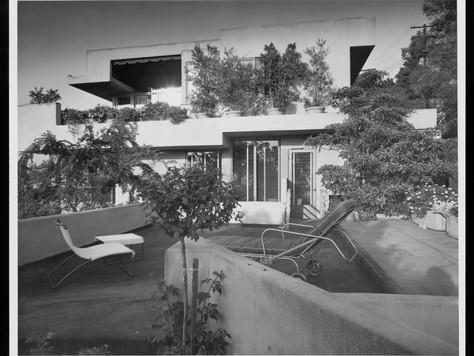 S. T. Falk Apartments, 1939-1940
