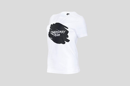 Legendary Tagz Branded T - Shirt
