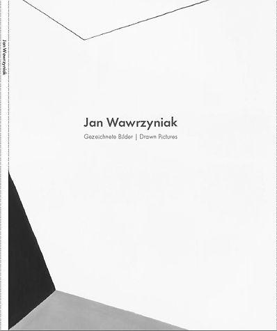 Jan Wawrzyniak, Gezeichnete Bilder, m Bochum