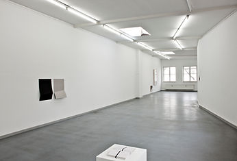 Installationsansicht Kunstverein Lippsta