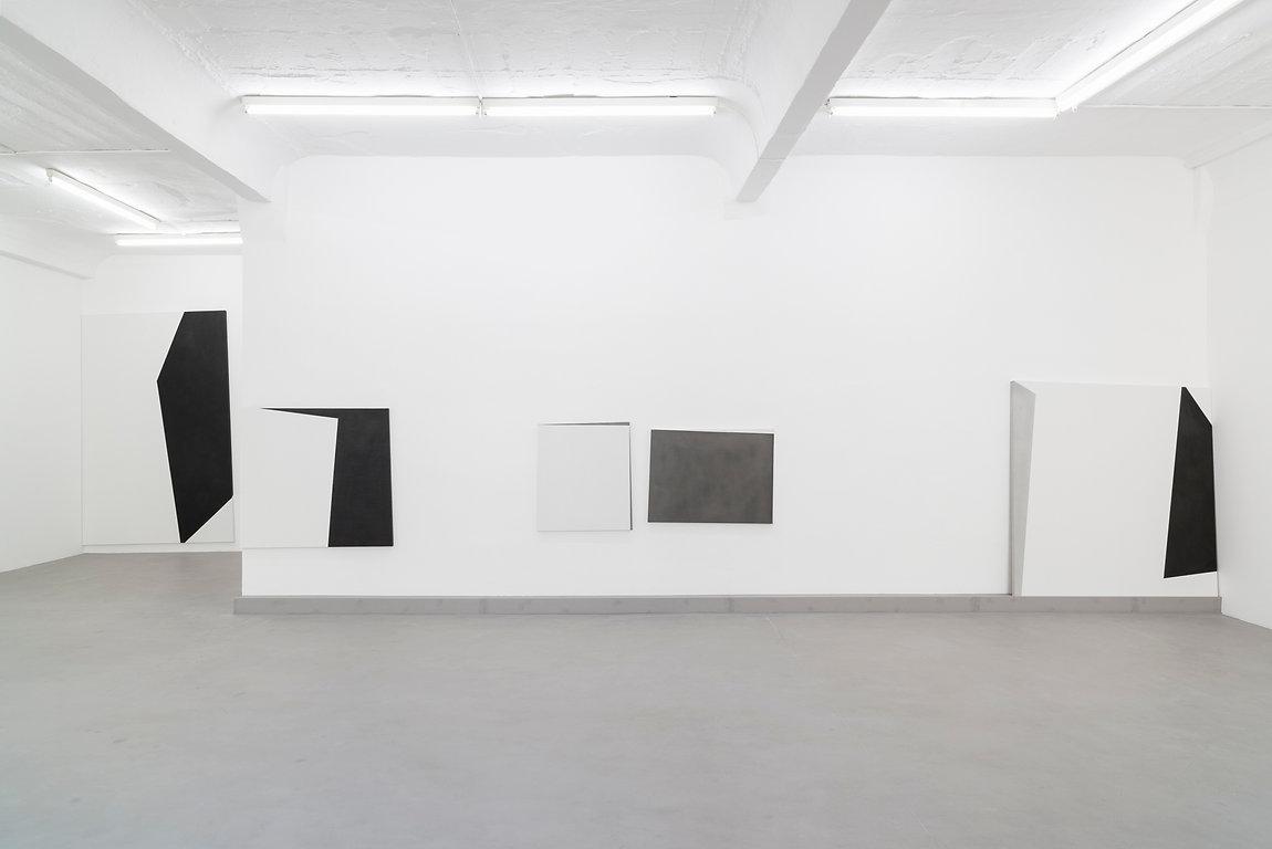 Jan Wawrzyniak, Forms of Aporia, kajetan Berlin
