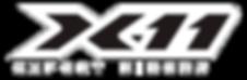 Luva Motoqueiro X11