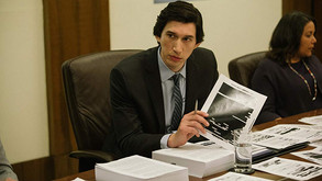 'The Report' Review