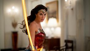'Wonder Woman 1984' Review