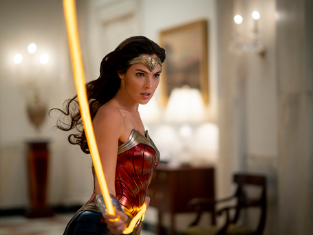 'Wonder Woman 1984' Review