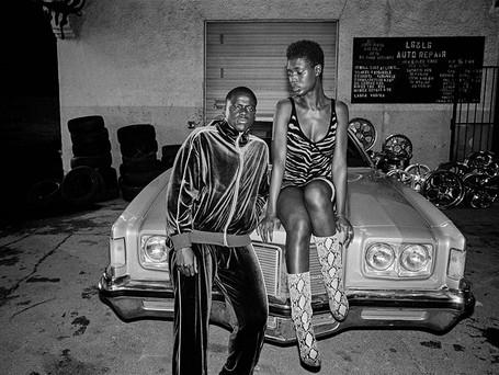 'Queen & Slim' Review