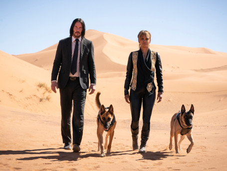 'John Wick: Chapter 3 – Parabellum' Review